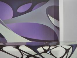 Fresco GmbH, Stuck Putz und Wohndesign, Baden-Baden, Tapete,  Hersteller Marburg